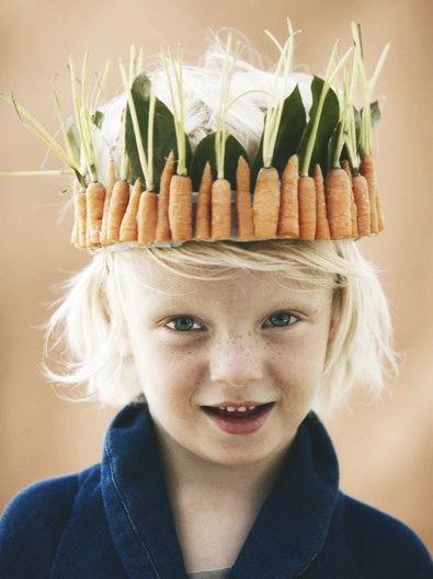 Healthy Happy Kids!