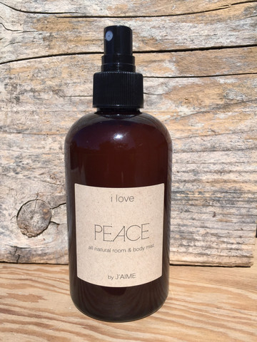 Peace Room & Body Mist