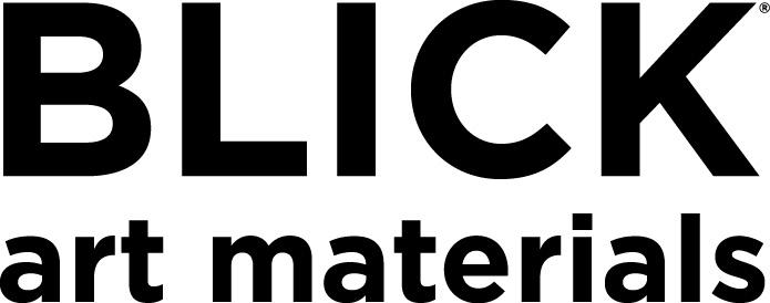 Blick Art Materials logo