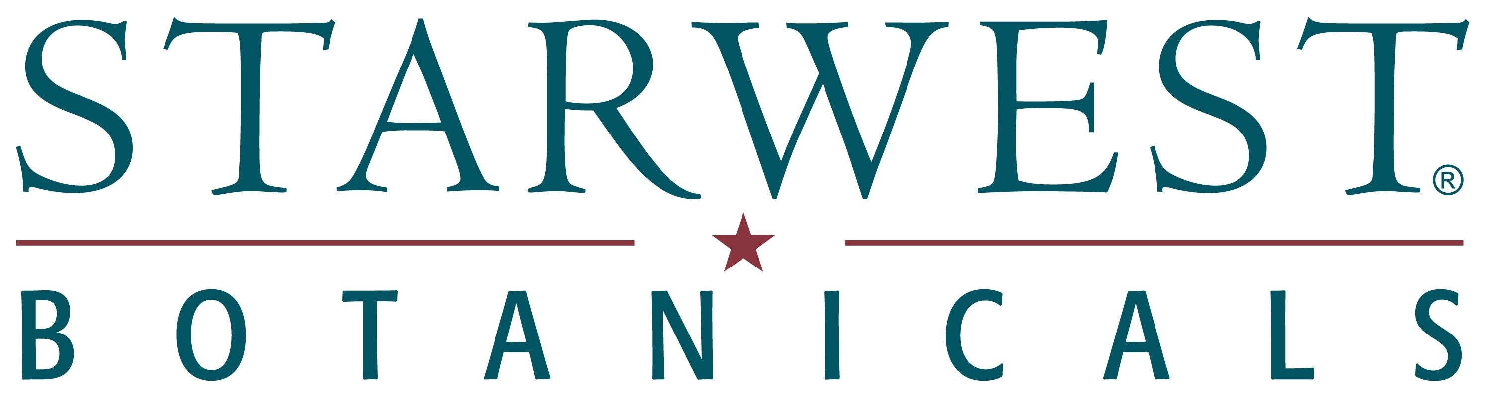 Starwest Botanicals Logo